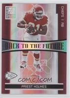 Larry Johnson, Priest Holmes /250