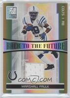 Marshall Faulk, Edgerrin James /299