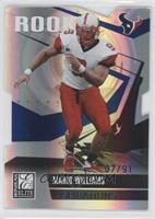 Mario Williams /91