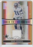 Roy Williams, Deion Sanders /299
