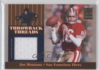 Joe Montana, Alex Smith /249