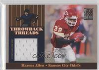 Marcus Allen, Larry Johnson /200