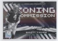 Brett Favre /500