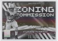 Curtis Martin /500