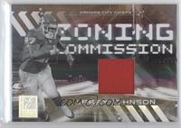 Larry Johnson /399