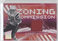 Corey Dillon /50