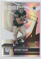Anthony Fasano /599