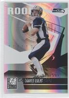 Travis Lulay /599