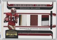Brandon Williams /50