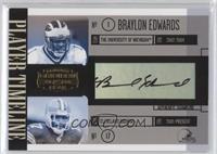 Braylon Edwards /15