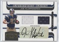 Joe Klopfenstein /50