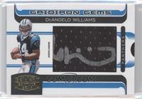 DeAngelo Williams /150