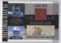 LenDale White /25