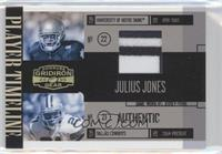 Julius Jones /50
