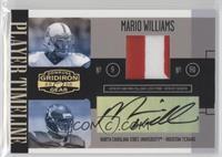 Mario Williams /10