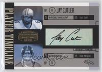 Jay Cutler /35