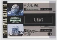AJ Hawk /250