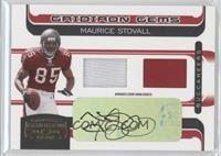 Maurice Stovall /50