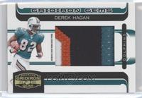 Derek Hagan /150