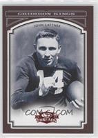 John Lattner /100