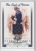 Tom Brady #16/45