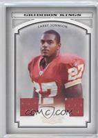 Larry Johnson /125