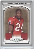 Cadillac Williams /125