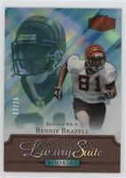 Bennie Brazell /25