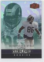 Dominique Byrd /25