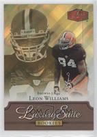 Leon Williams /99