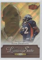 Elvis Dumervil /99