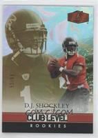 D.J. Shockley /99