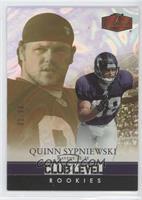 Quinn Sypniewski /99