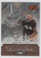 Leon Williams /699