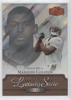 Marques Colston /699