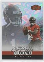 D.J. Shockley /499