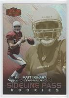 Matt Leinart /99