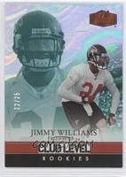 Jimmy F. Williams /25