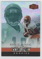Reggie McNeal /25