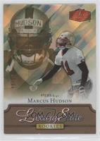 Marcus Hudson /99