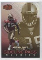 Vernon Davis /75