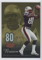 Troy Brown /99