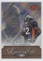 Elvis Dumervil /699