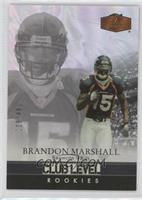 Brandon Marshall /499
