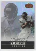 Wali Lundy /499