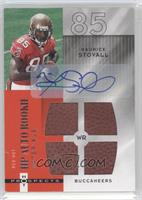 Maurice Stovall /99