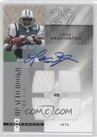 Leon Washington /999