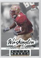 Leon Washington /99