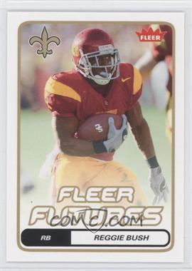 2006 Fleer #183 - Reggie Bush