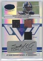 Santonio Holmes /50